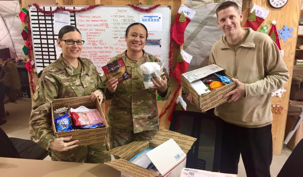Military Moms Christmas Packages 2019 copy