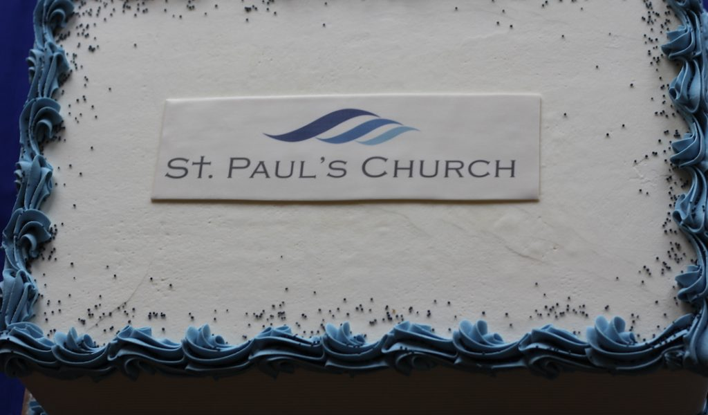 SPC 7th Anniversary cake copy