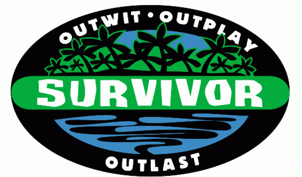 Survivor Camp Logo Green copy